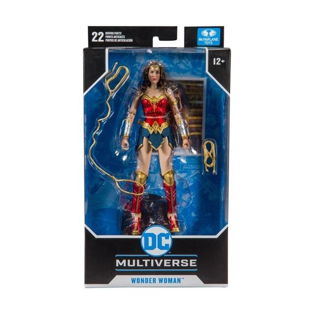 Wonder Woman 1984: (DC Multiverse) Figurine - 5