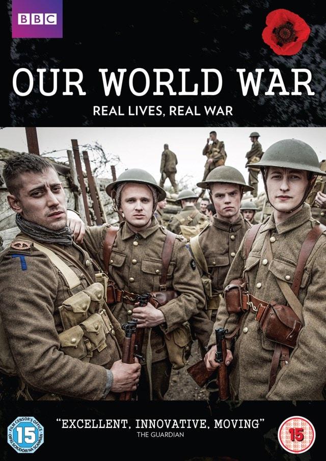 Our World War - 1