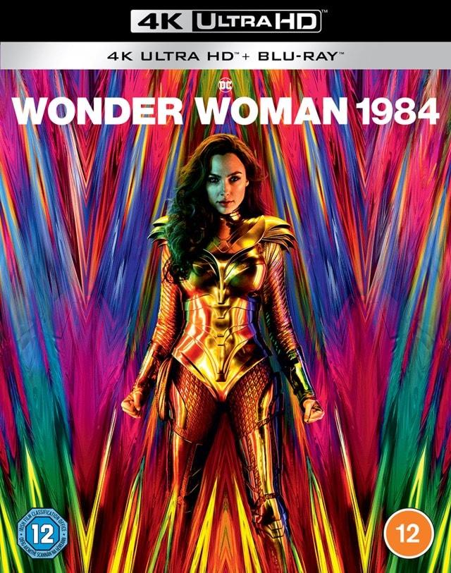 Wonder Woman 1984 - 1