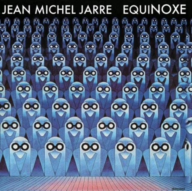 Equinoxe - 1