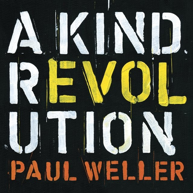 A Kind Revolution - 1