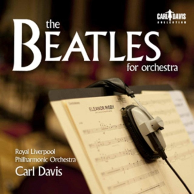 The Beatles for Orchestra - 1