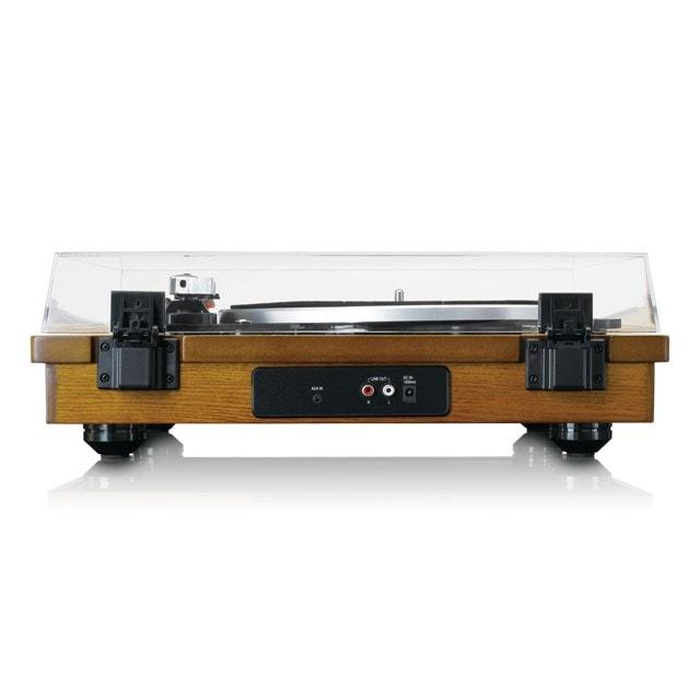 Lenco LS-55WA Turntable - 7