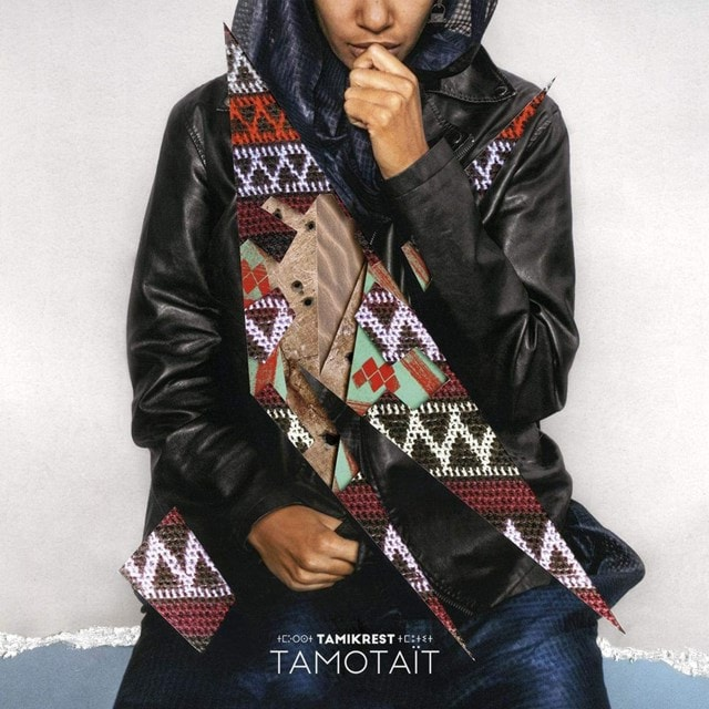 Tamotait - 1