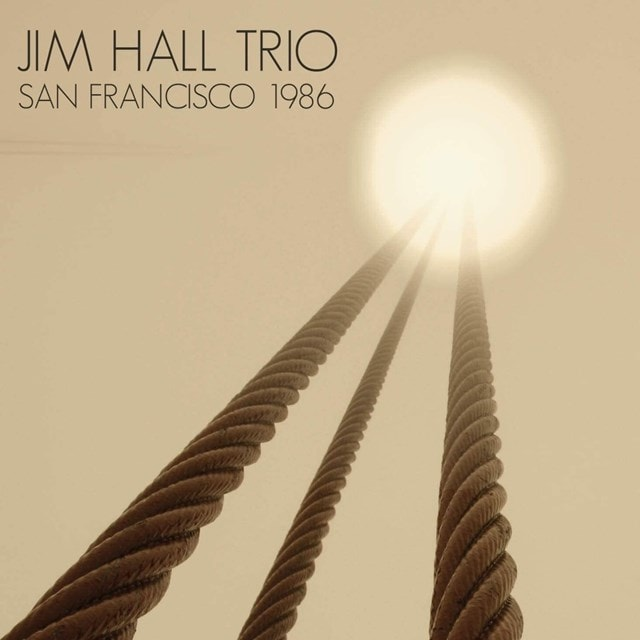 San Francisco 1986 - 1