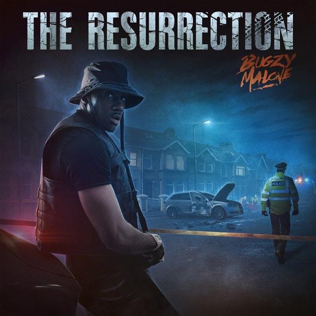 The Resurrection - 1