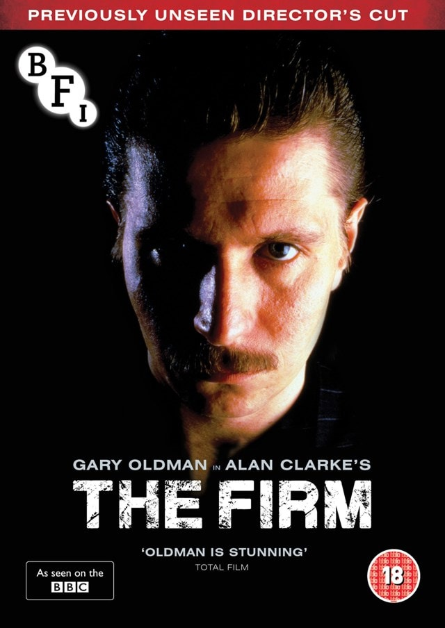 The Firm: The Director's Cut - 1