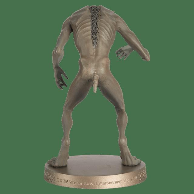 Werewolf (Lupin) Harry Potter Figurine: Hero Collector - 3