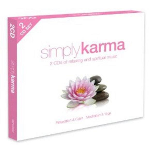 Simply Karma - 1