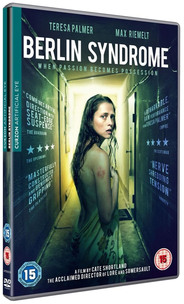 Berlin Syndrome - 2