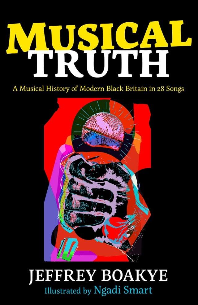 Musical Truth (Hardback) - 1