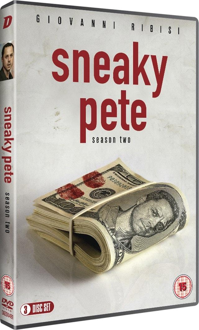 Sneaky Pete: Season Two - 2