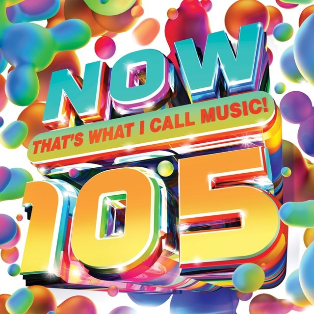 Now That's What I Call Music! 105 - 1