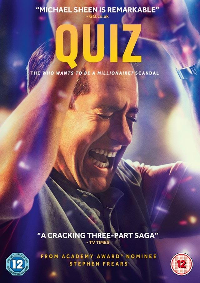 Quiz - 1