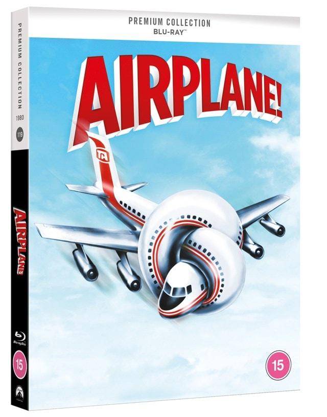 Airplane! (hmv Exclusive) - The Premium Collection - 3