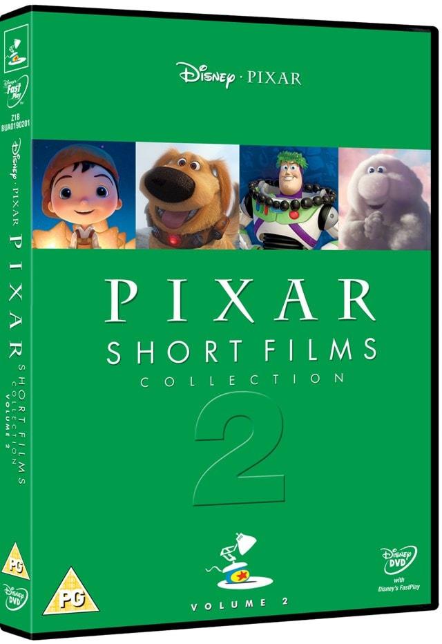 Pixar Short Films Collection: Volume 2 - 2