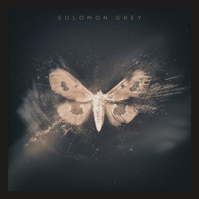 Solomon Grey - 1