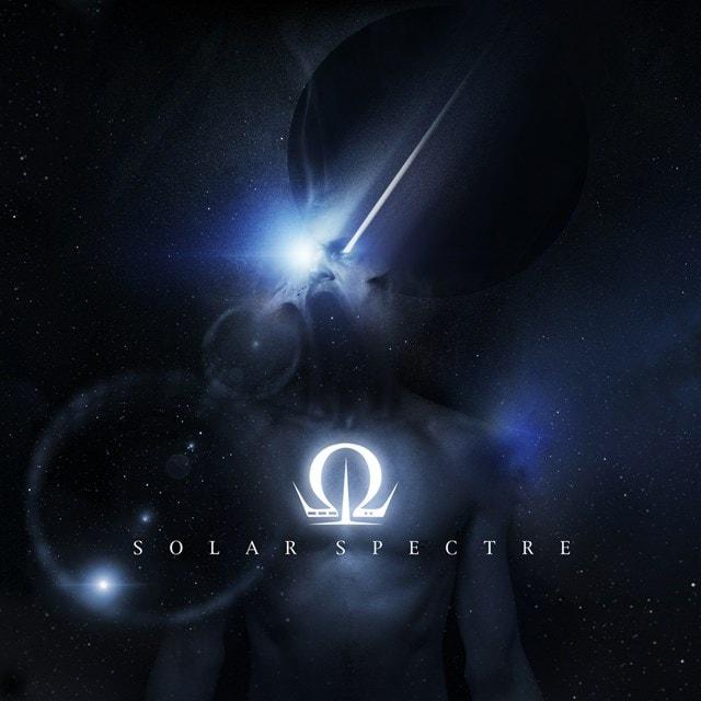 Solar Spectre - 1