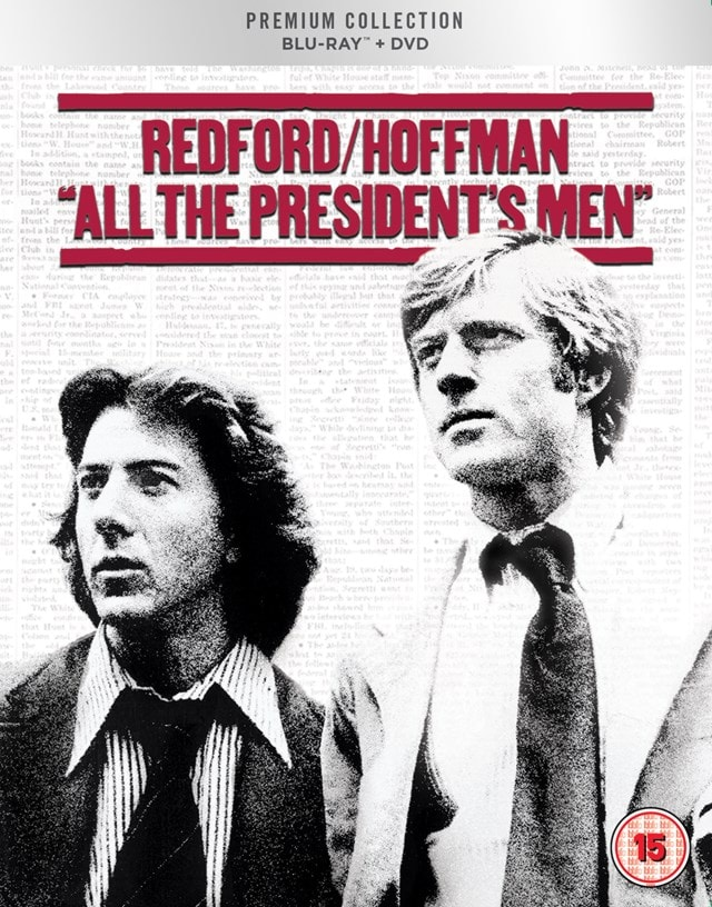 All the President's Men (hmv Exclusive) - The Premium Collection - 1