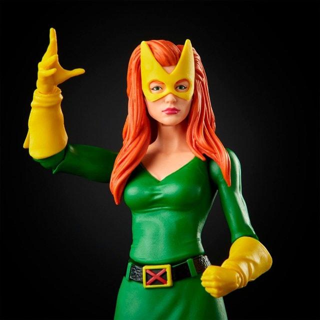 Marvel Legends Series X-Men Jean Grey Action Figure - 4