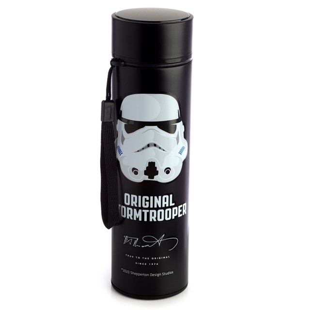 Original Stormtrooper Reusable Stainless Steel Thermal Insulated Bottle - 2