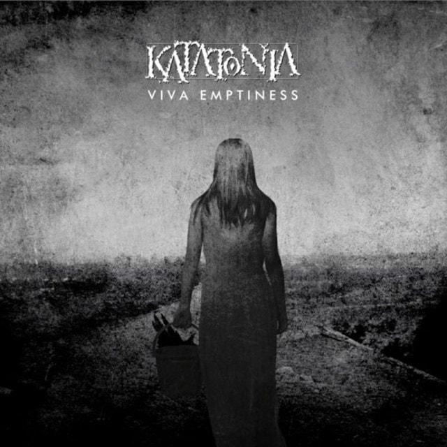 Viva Emptiness - 1