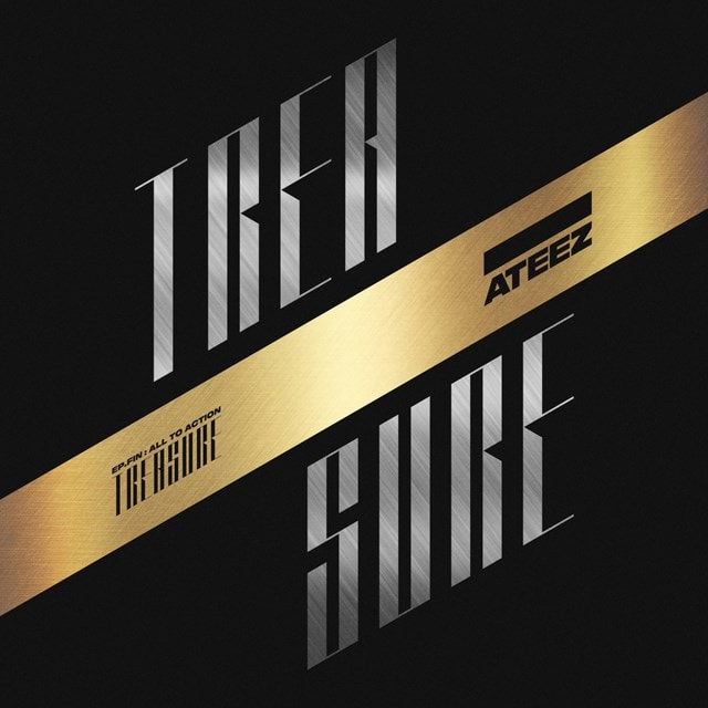 Treasure EP.Fin: All to Action - 1
