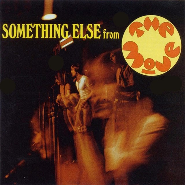 Something Else from the Move - 1