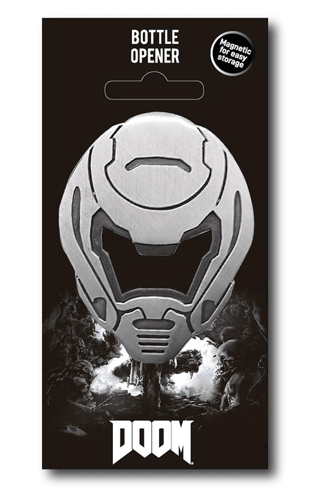 Doom Bottle Opener - 2