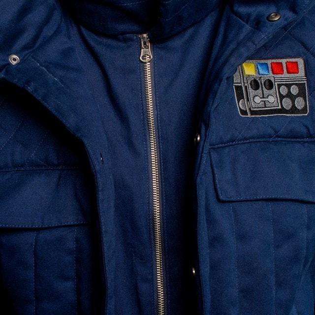 Han Solo Star Wars Replica Jacket (Small) - 13