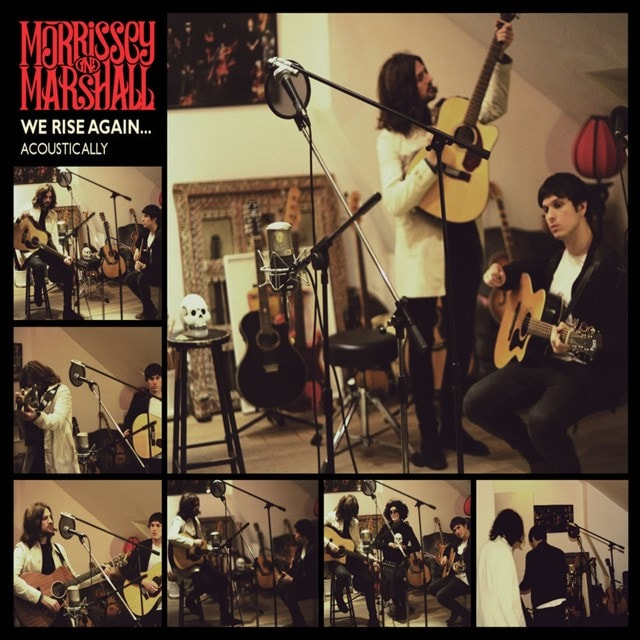 We Rise Again... Acoustically - 1