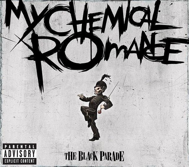 The Black Parade - 1