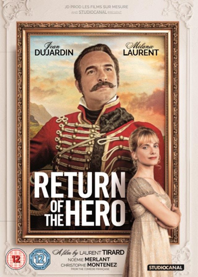 Return of the Hero - 1