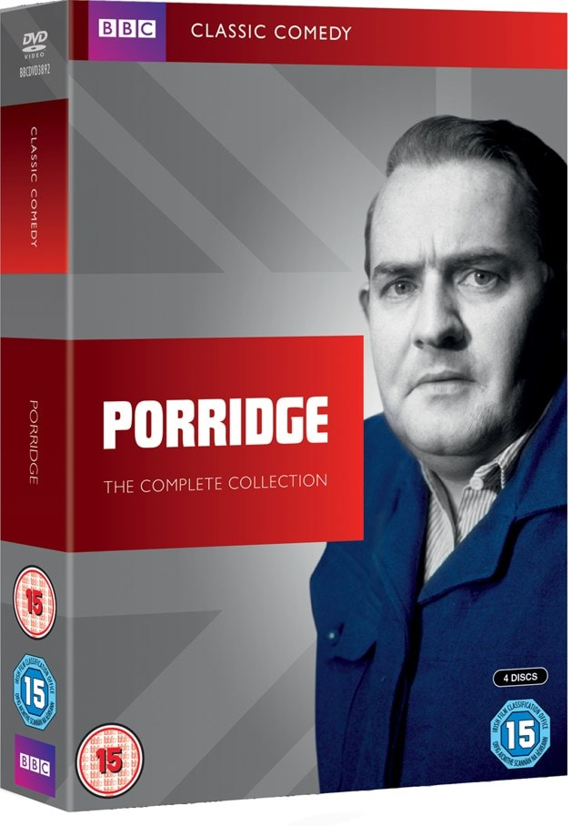 Porridge: The Complete Collection (hmv Exclusive) - 2