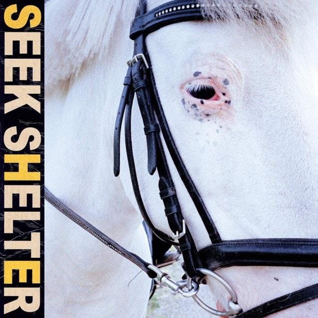 Seek Shelter - 1