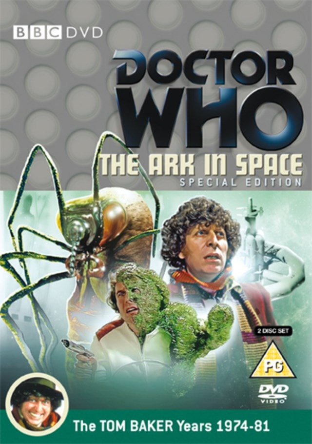 Doctor Who: The Ark in Space - 1