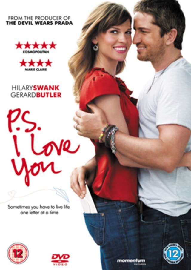 P.S. I Love You - 1