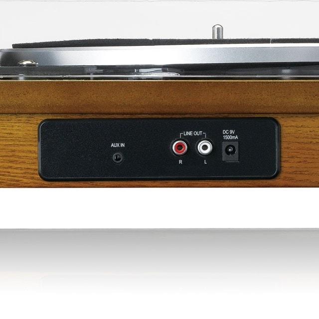 Lenco LS-55WA Turntable - 8