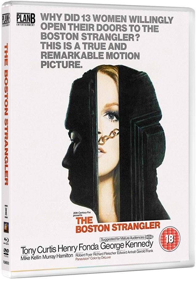 The Boston Strangler - 2