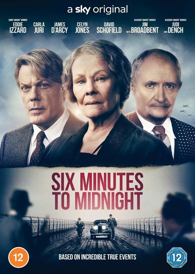 Six Minutes to Midnight - 1