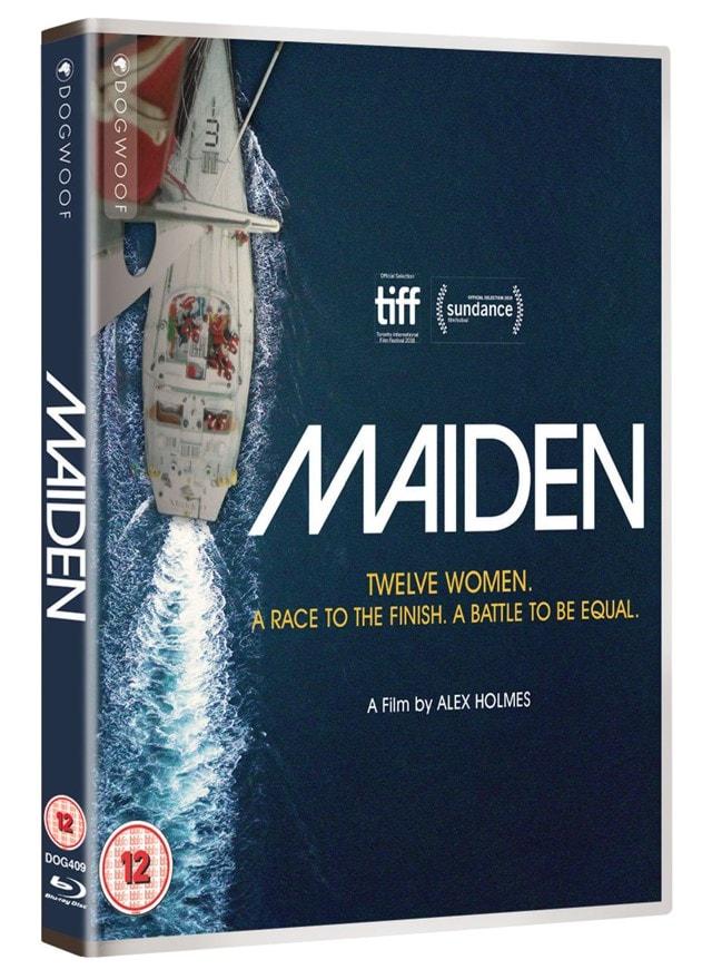 Maiden - 2