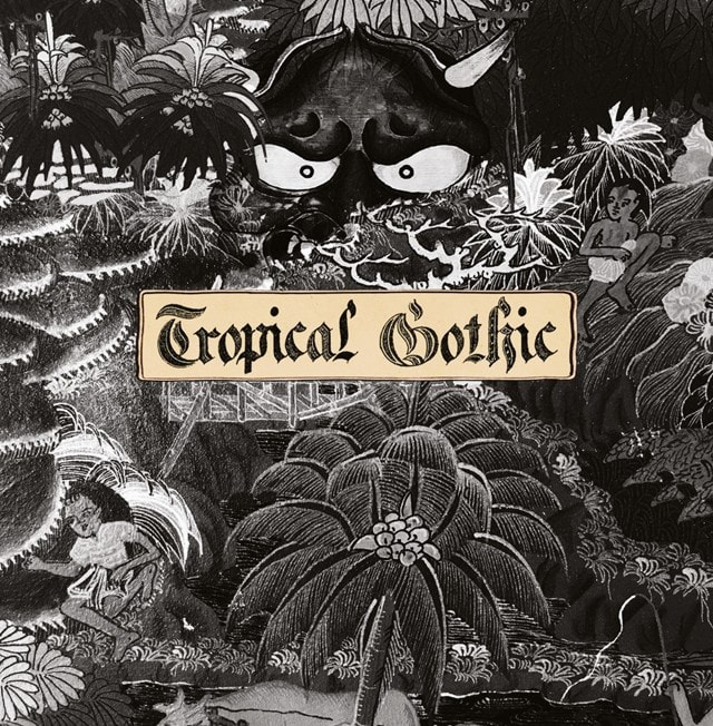 Tropical Gothic - 1