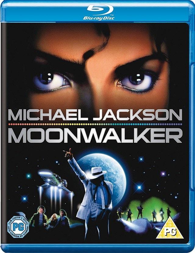 Moonwalker - 1