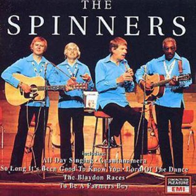 The Spinners - 1