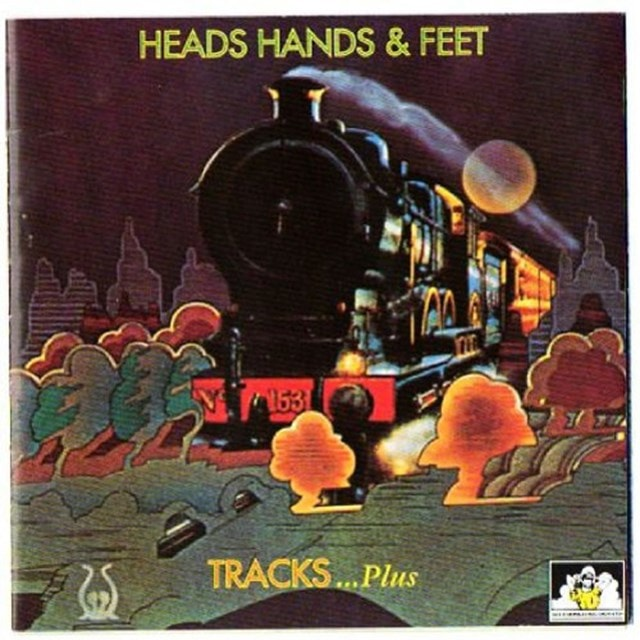 Tracks... Plus - 1