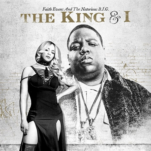 The King & I - 1