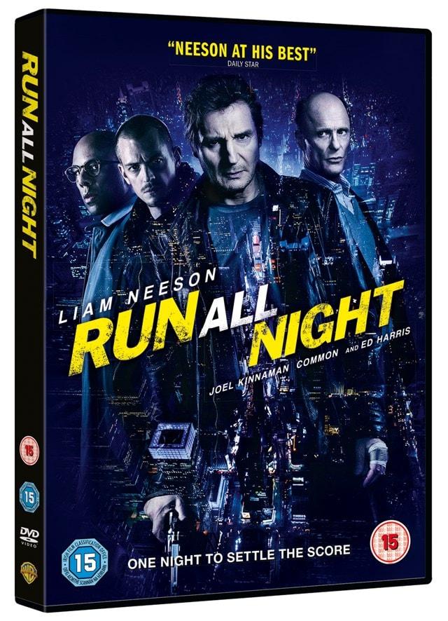 Run All Night - 2