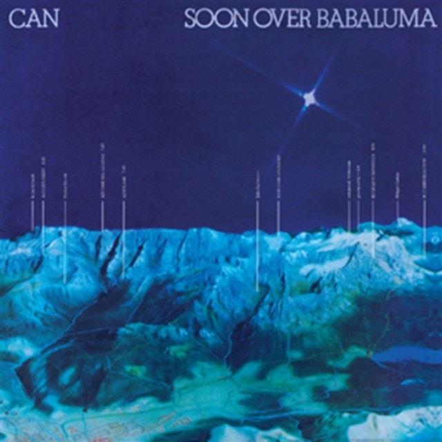Soon Over Babaluma - 1