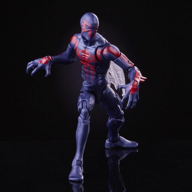 Spider-Man 2099: Marvel Legends Series Action Figure - 1