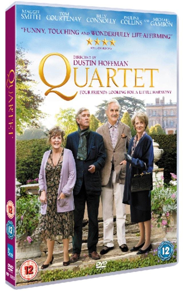 Quartet - 2